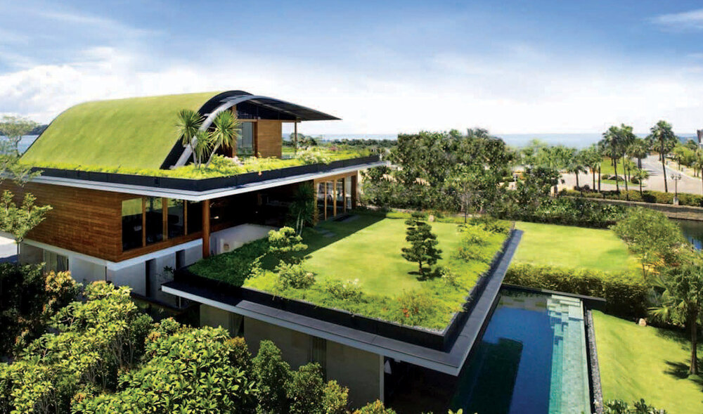 How Landscaping & Roofing Can Increase The Value Of Home?